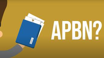 Banggar DPR Sepakati Defisit APBN di 2022 Capai Rp 868 Triliun