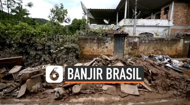 banjir brasil