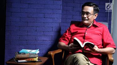 Djarot Saiful Hidayat