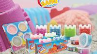 Inovasi, Kunci Agar Mainan Anak Tetap Dicintai. foto: istimewa