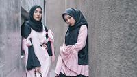 Hijab Beauty: Hair Treatment