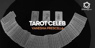 Film Dilan 1990 sukses membuat baper banyak orang. Salah satu pemerannya berhasil merebut perhatiannya banyak orang adalah Vanesha Prescilla.