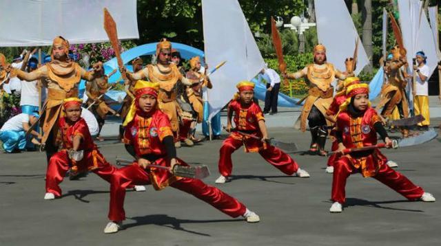 Pemerintah Kota (Pemkot) Surabaya melalui Dinas Kebudayaan dan Pariwisata (Disbudpar) Kota Surabaya akan menggelar pentas seni bertajuk Sawunggaling  (Foto: Humas Pemkot Surabaya)