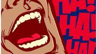 Ilustrasi Kata-kata Lucu Bergambar Bergerak (sumber: iStock)