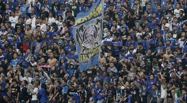 Piala Indonesia 2019 : Persib Bandung Vs Persiwa Wamena