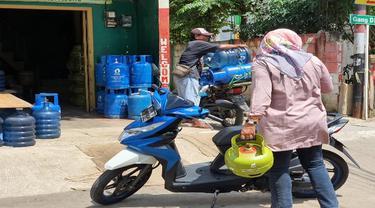 Tenang, Pertamina Jamin Pasokan Gas Melon di Cirebon dan Indramayu Imbas Covid-19