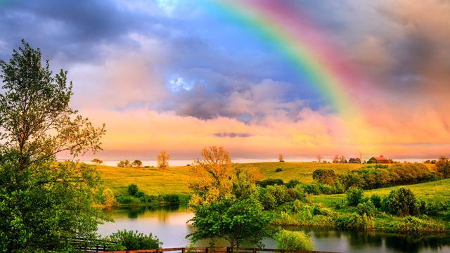88+ Gambar Tentang Alam Sekitar Terbaik
