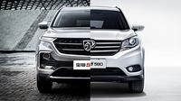 DFSK Glory 580 vs Wuling Baojun 530 (Otosia.com)