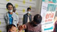 Khitan Massal Anak Berkebutuhan Khusus. Foto: dokumentasi Y-AMI.