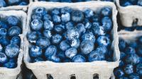 Blueberry (Sumber:Pixabay)