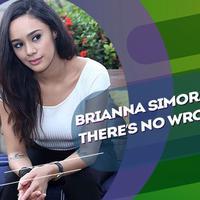 Awalnya merasa takut, Brianna Simorangkir makin jatuh cinta dengan musik.