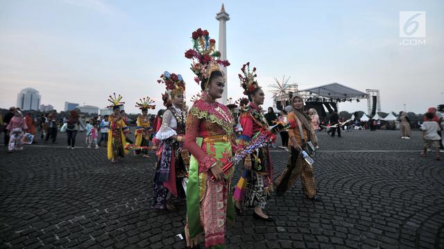 Bazar hingga Parade Keliling Akan Meriahkan Perayaan HUT 492