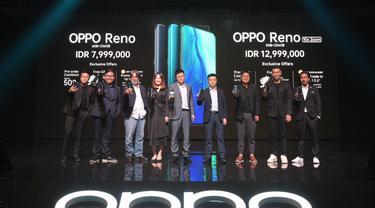 [Fimela] OPPO Reno Series