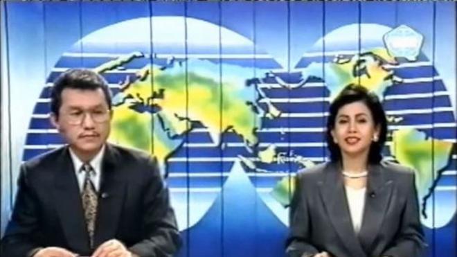 Penyiar Dunia Dalam Berita | Sumber: Bintang.com