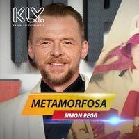 Metamorfosa Bintang: Simon Pegg