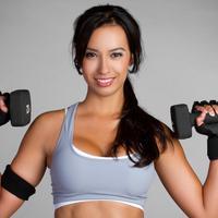 Olahraga Ini Bisa Kencangkan Payudara Kendur (jason Stitt/Shutterstock)