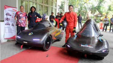 Mobil Karya Mahasiswa ITS