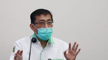 Dokter Andani Eka Putra. (Liputan6.com/ ist)