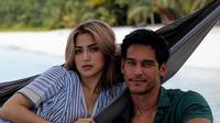 Jessica Iskandar dan Richard Kyle