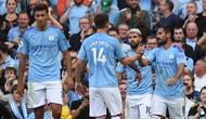 Manchester City (LINDSEY PARNABY / AFP)