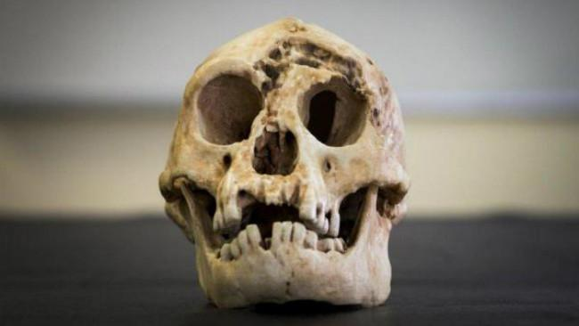 Para peneliti memperkirakan bahwa manusia kerdil Indonesia tiba di pulau Flores sekitar 100 ribu tahun lalu setelah berkelana naik rakit. (Stuart Hay/ANU)