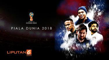 Infografis 4 Pemain yang Bakal Jadi Bintang di Piala Dunia 2018 banner