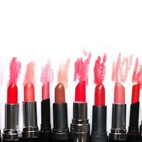 Ilustrasi lipstik (iStockphoto)