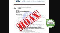 Cek Fakta - Bank Indonesia
