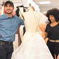Diterjang krisis yang melanda industri fashion, Zac Posen menutup label House of Z (Foto: Instagram)