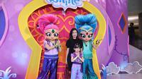 Berikut keseruan libur lebaran dengan karakter kartun favorit di Lippo Malls Indonesia. (Foto: Dok. Lippo Malls Indonesia)