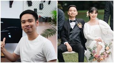 6 Momen Pernikahan YouTuber David GadgetIn dan Windy Gani ...