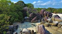 Pigijo dan Canon mengemas paket wisata 'Sepuluh Indonesia' (Foto: Dok. Pigijo)