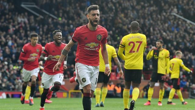 Link Live Streaming Everton Vs Manchester United Di Tvri Bola Liputan6 Com