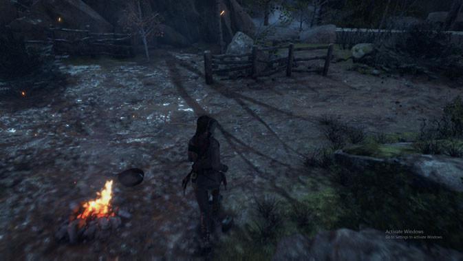 Rise of the Tomb Raider. Liputan6.com/ Yuslianson