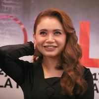 Rossa. (Nurwahyunan/Bintang.com)
