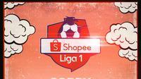 Liga 1 - Shopee Liga 1 Batal (Bola.com/Adreanus Titus)