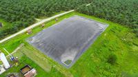 Salah satu Pembangkit Tenaga Biogas pabrik kelapa sawit milik PTPN V di Kabupaten Kampar untuk menjaga kelestarian alam. (Liputan6.com/Istimewa)