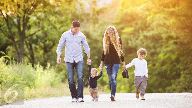 30 Kata Mutiara Tentang Keluarga Penuh Makna Ungkapan Cinta