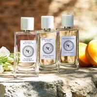 Kembali berkolaborasi, L'Occitane dan Pierre Hermé hadirkan koleksi parfum yang sesuai dengan kepribadian (Foto: L'Occitane)