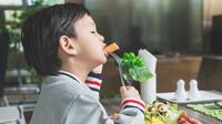 ilustrasi alergi pada anak/copyright Shutterstock
