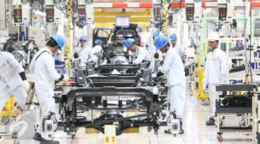 Pabrik Baru Milik Mitsubhisi-Bekasi- Angga Yuniar-20170425