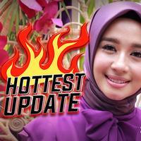 HL Hottest Update  Laudya Cynthia Bella (Fotografer: Adrian Putra/Bintang.com)