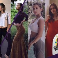 Menurut versi bintang.com enam artis muda ini layak disebut memiliki body impian para kaum hawa, siapa saja mereka?