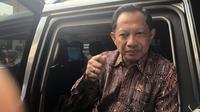 Menteri Dalam Negeri Tito Karnavian (Liputan6/Putu Merta)