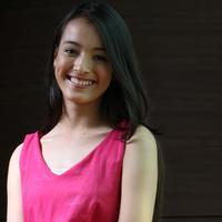 Foto profil Mawar Eva De Jongh (Fathan Rangkuti/bintang.com)
