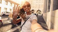 Ilustrasi jadi vlogger (Shutterstock)