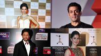 Tak menyangka jika artis Bollywood ini juga memiliki kekayaan yang menakjubkan. Siapa saja mereka?