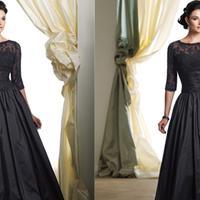 Dress Untuk Pesta Pernikahan Malam Hari