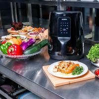 Inovasi Air Fryer memasak tanpa minyak goreng
