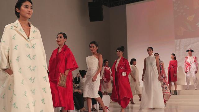 Cinta Indonesia Cinta Produk Made In Indonesia Fashion